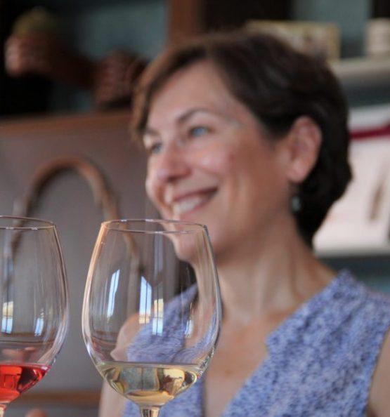 Vivera Etna Winery organic bio tasting