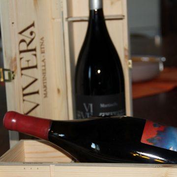 Vivera Etna Magnum vino